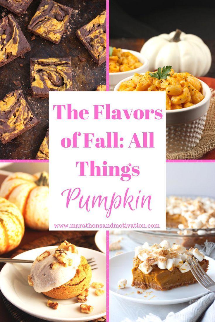 Favorite Pumpkin Recipes Pumpkin Desserts Pumpkin Entrees