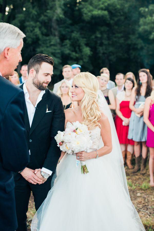 Emily Maynard S Surprise Wedding To Tyler Johnson Emily Maynard Wedding Emily Maynard Surprise Wedding
