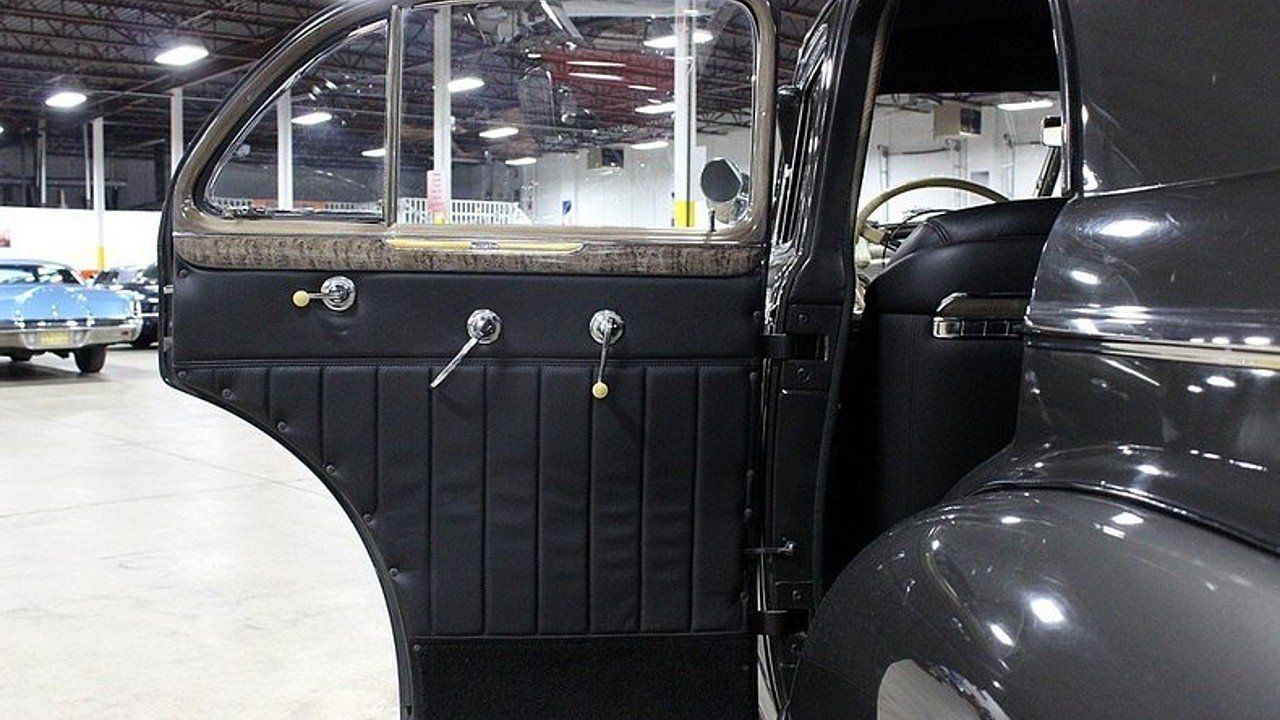 1941 Buick Super for sale near Grand Rapids, Michigan 49512 ...
