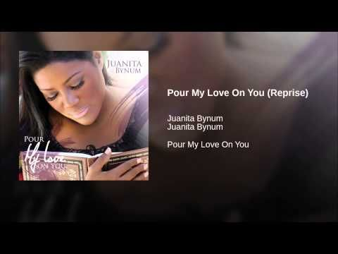Pour My Love On You (Reprise)