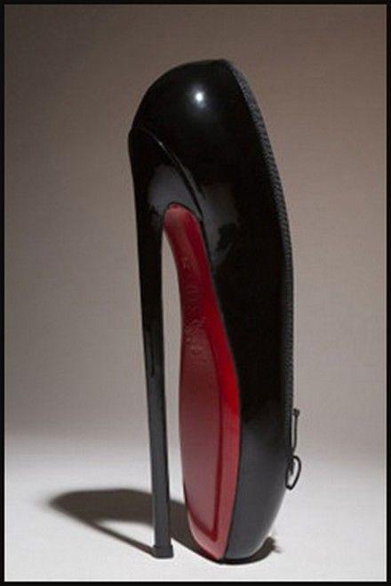 fcc87c12d10 Christian Louboutin Ballet Heels
