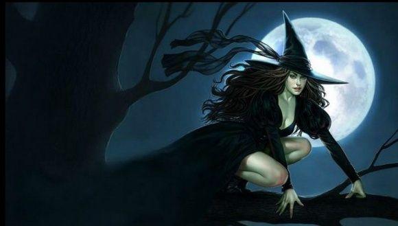 Hot Witch Dark Epic art Pinterest Ps vita wallpaper
