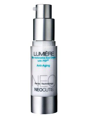 Lumiere eye cream