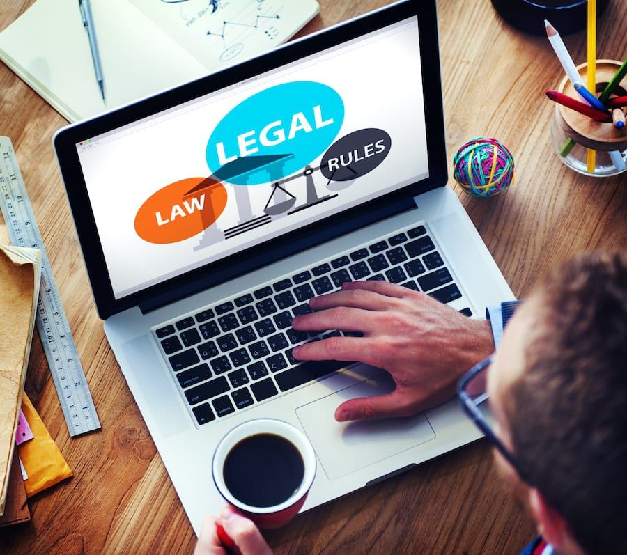 The Best Online Legal Services: Rocket Lawyer vs LegalZoom & More! in 2020  | Legal services, Make money on amazon, Legal