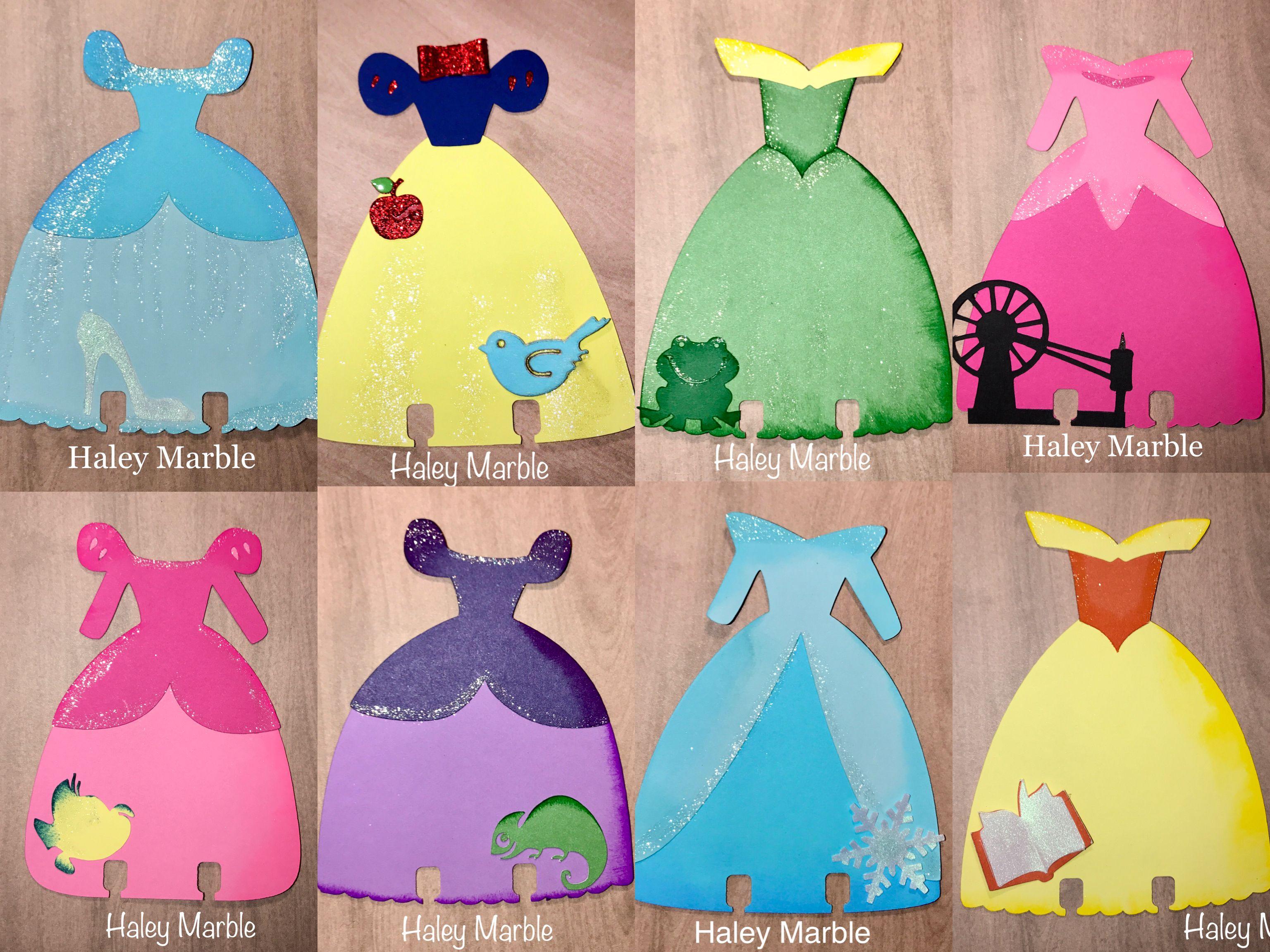 Disney Princess Memory Dex Cards Made By Haley Marble July 2017 Disney Princess Crafts Princess Crafts Disney Princess Party