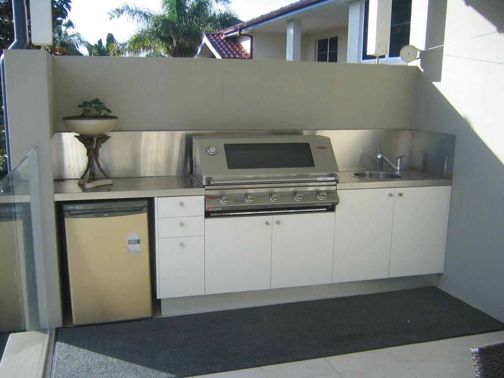 Stainless Steel Benchtops & Benches   Sheet Metal Fabricators ...