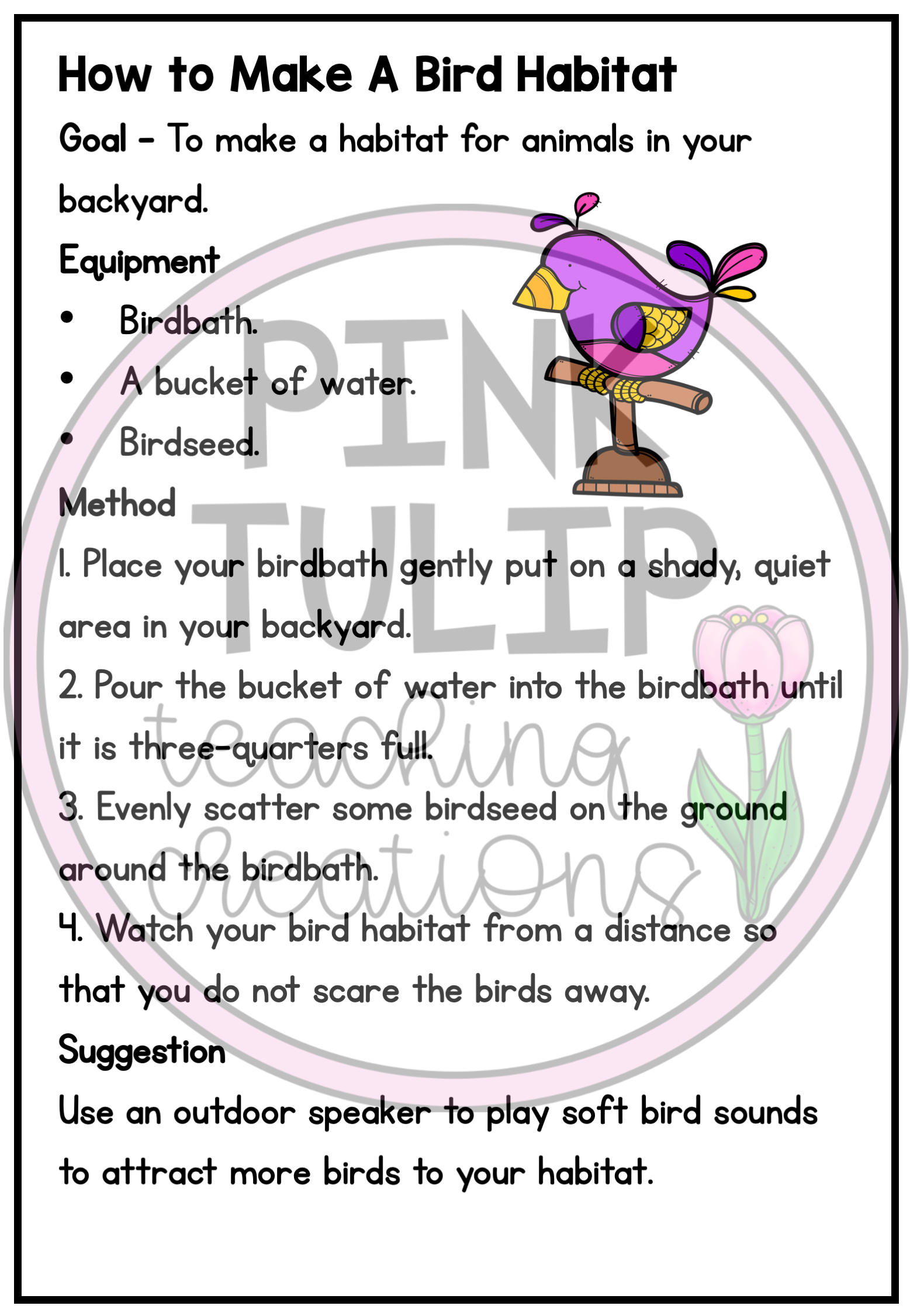 hight resolution of Procedural Text Examples - 10 Reading Samples   Procedural text