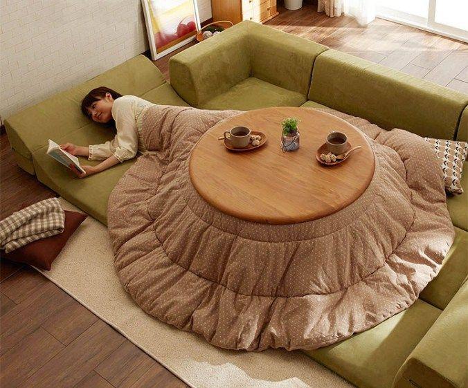 kotatsu tisch