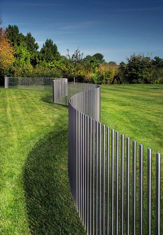Bohlin Cywinski Jackson Sagaponack Residence Privacy