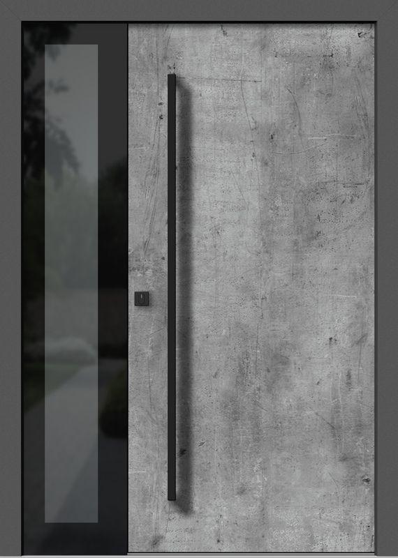 Photo of Holz-Alu Haustüren MODERN #frontdoor Holz-Alu Haustüren MODERN