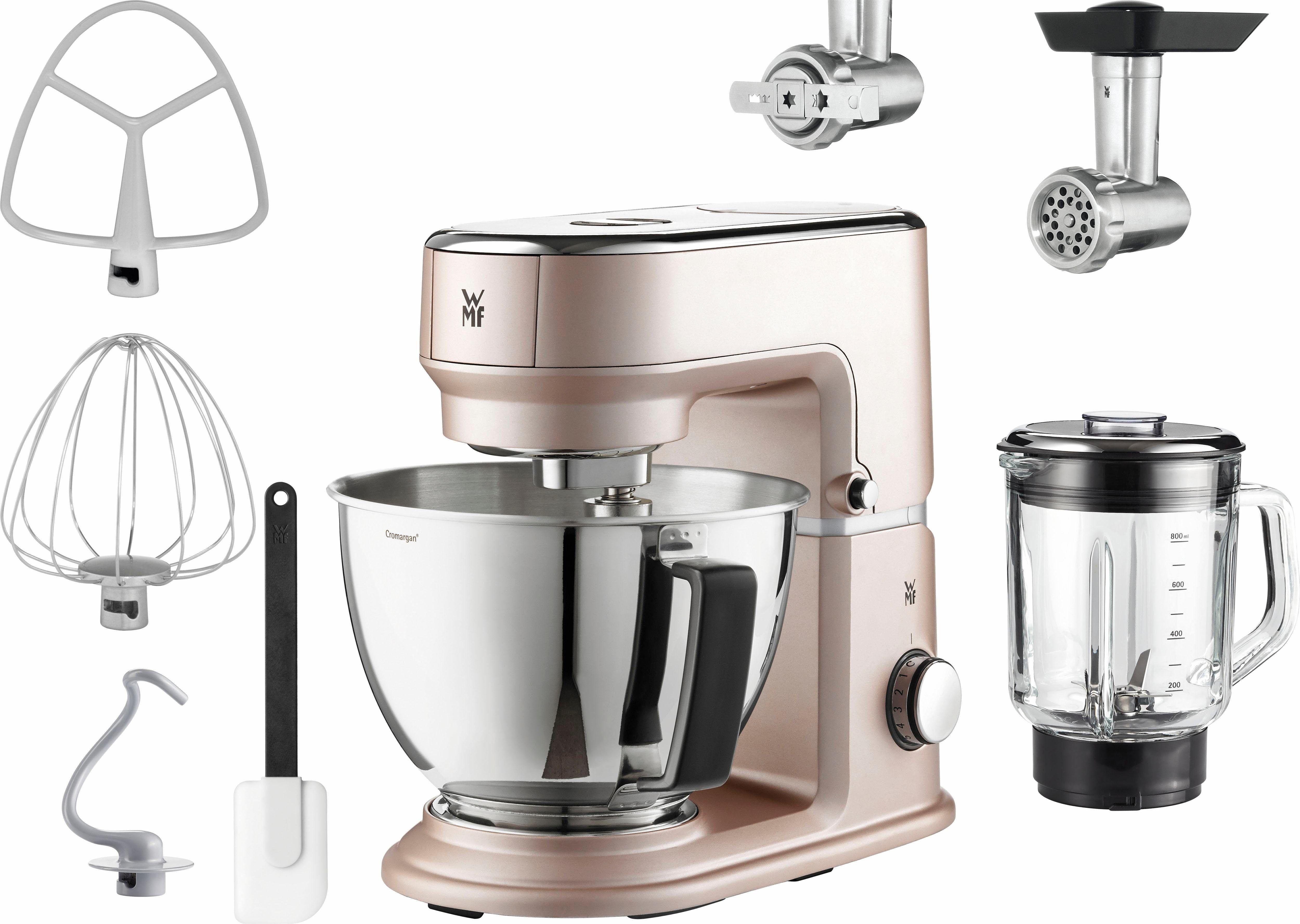 Kuchenmaschine Rosa Elegant Rosa Ruhrgerate Und Mixer Online