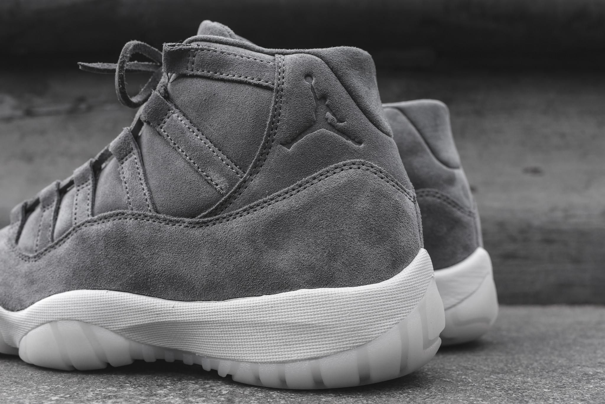 Were You Able To Get Your Hands On This Premium Air Jordan 11 Today ... 4aac335a7