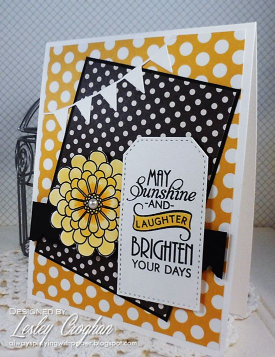 welcome lesley  cards handmade paper crafts cool cards