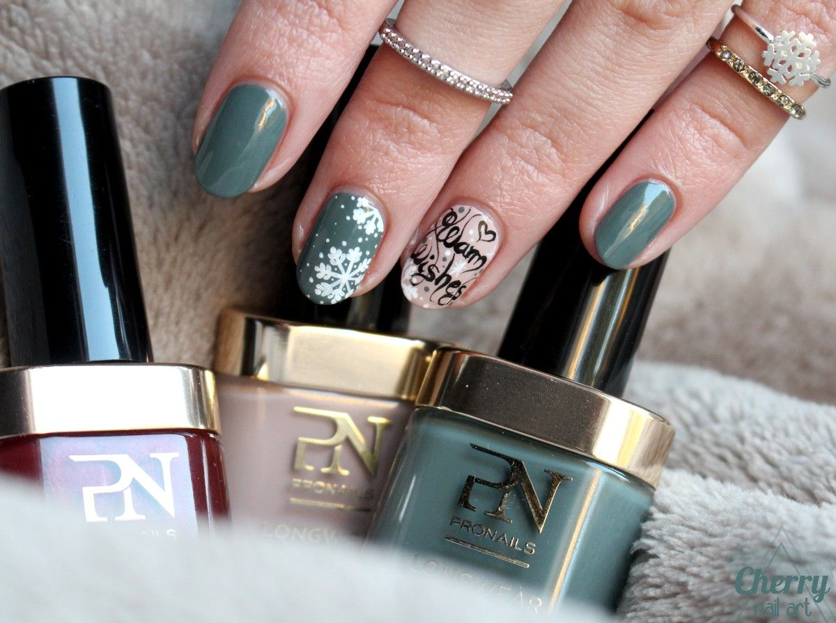 nail art pro nails collection warm wishes | • NAIL ART (by ...