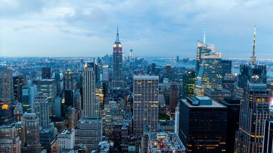 Best New York City Desktop Wallpaper