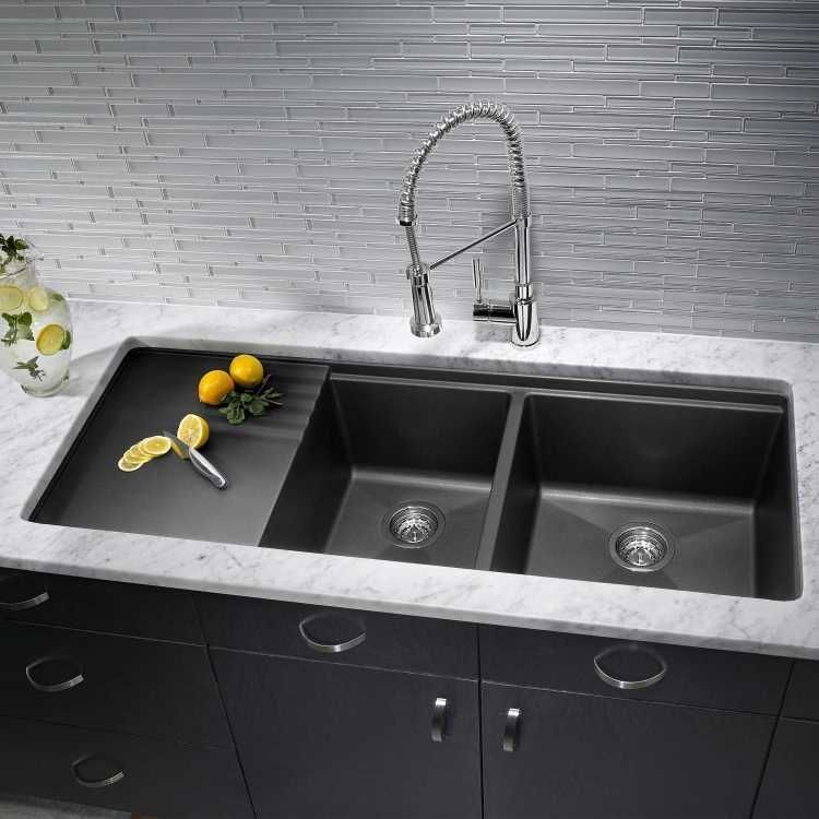 Drippy Bathroom Sink And Faucet Combo