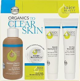 Juice Beauty Blemish Clearing Solutions Kit Juice Beauty Clear Skin Best Natural Skin Care