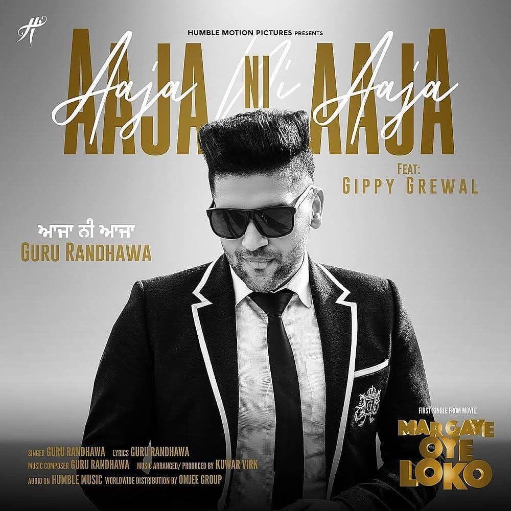"""Watch """"Back To Back Hits Guru Randhawa GuruOfficial"""