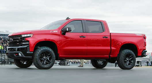 2020 Chevrolet Silverado Hd Release Date And Price Chevy