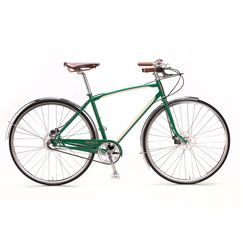 The Women's Bixby Bicycle | Shinola® (Oh My...this is a very nice looking bike...)