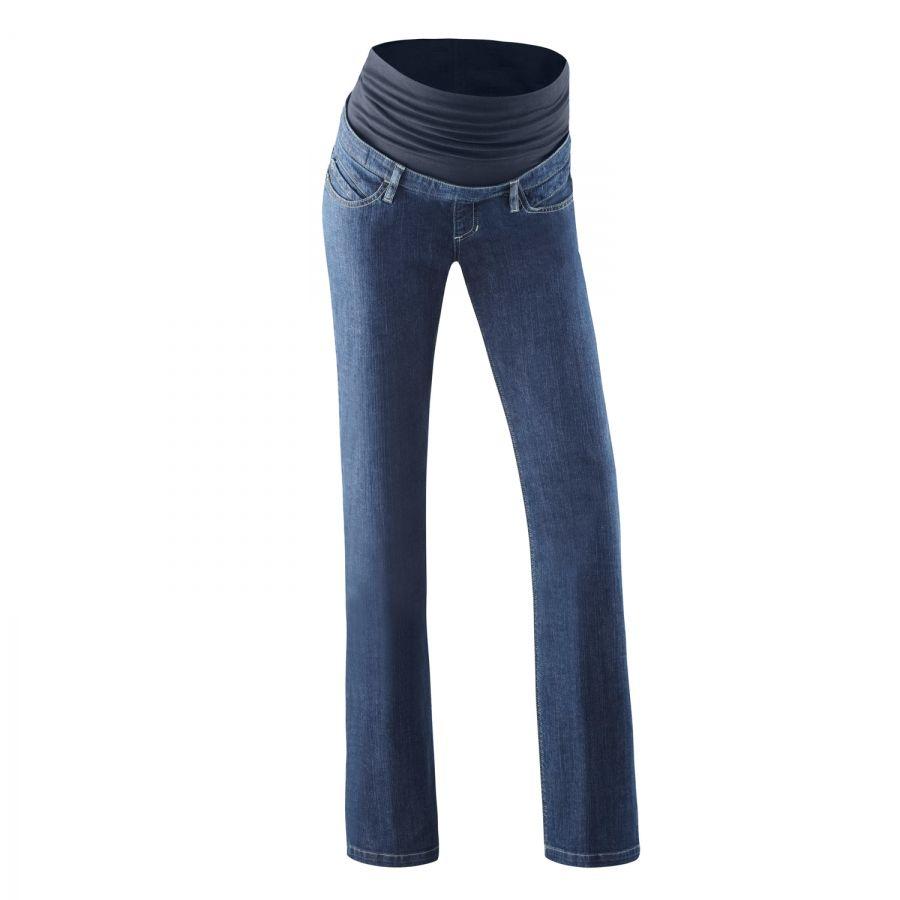 BELLYBUTTON Umstands Jeans MAYA boot cut denim 34 | Markenhersteller | BellyButton | Umstands Hosen/Shorts | baby-markt.at