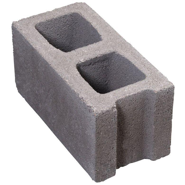 Cinder block  | Ceramic Shit in 2019 | Concrete blocks