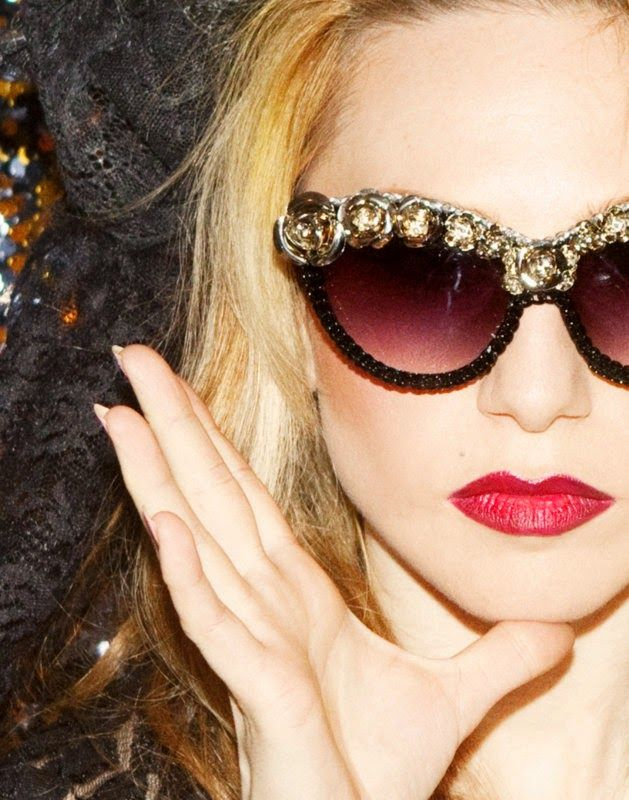 A-morir: La mirada indiscreta | Le Fashion Tragédie...