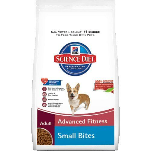 Hill S Science Diet Adult Small Bites Dry Dog Food 17 5 Pound Bag Dogsiteworld Com Dogsiteworld Store The Dry Dog Food Science Diet Hills Science Diet