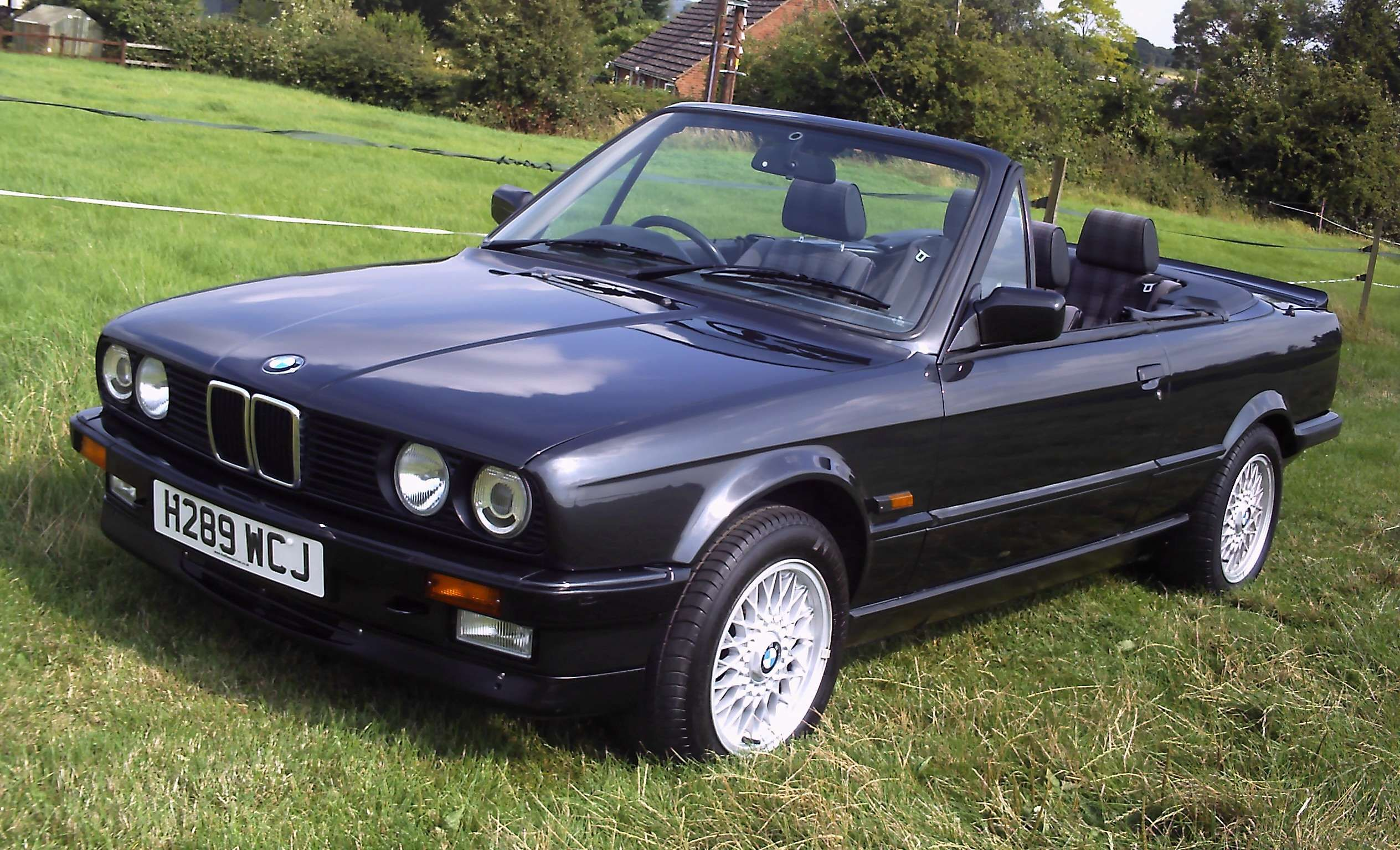 top review bmw convertible used cars speed