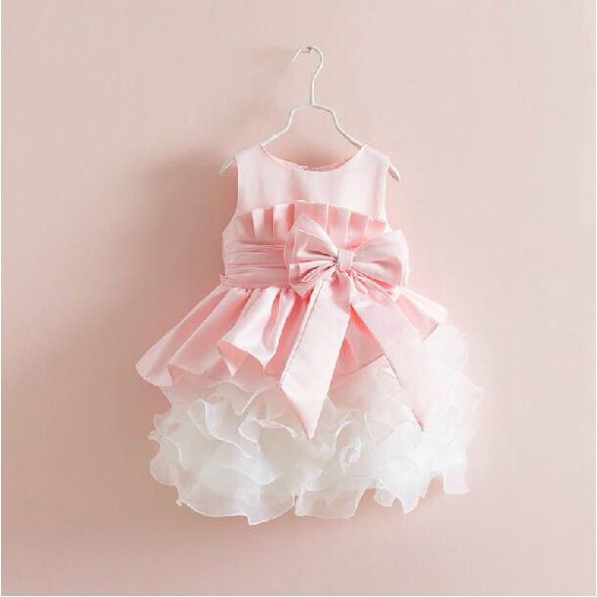 b153e94e9d98a Baby Party Wear Dresses and Gowns India | Rook and Ronin Happily ...
