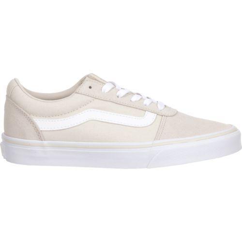 vans shoes beige