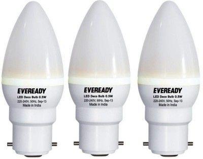 For 349 45 Off Eveready 9 W B22 Led Bulb White Pack Of 4 At Flipkart Deals4india In Led Bulb Led Bulb