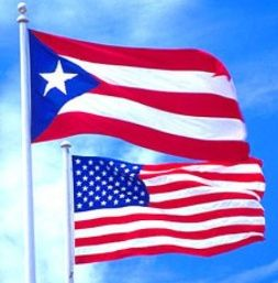 Page Not Found Love The Caribbean Puerto Rico American Flags Flying Puerto