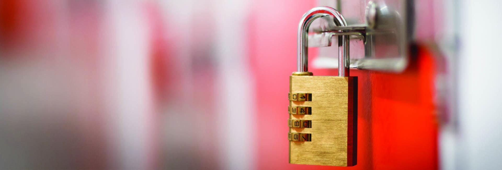 We Secure Your Belongings Affordable Storage Locker Storage Self Storage