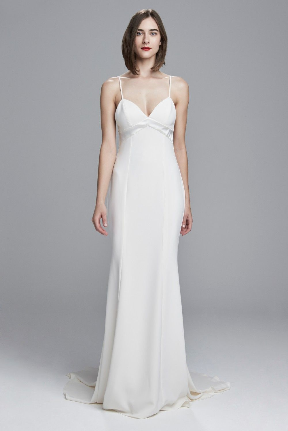 Nouvelle Amsale Frühling 2017 Brautkleider   Hochzeits ideen ...