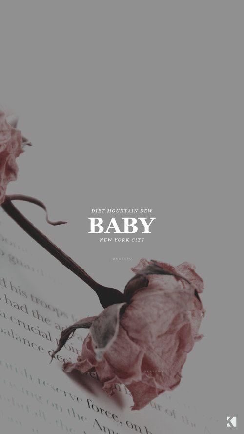 Lana Del Rey Lyrics Lockscreen And Wallpapers By KAESPO Design