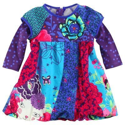 Платье Fashion (Франция)