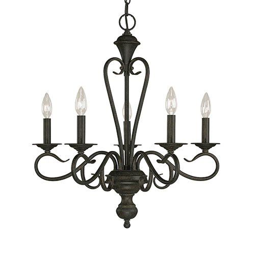 Birchview 5 Light Candle Style Classic Traditional Chandelier 5 Light Chandelier Candle Chandelier Candle Style Chandelier
