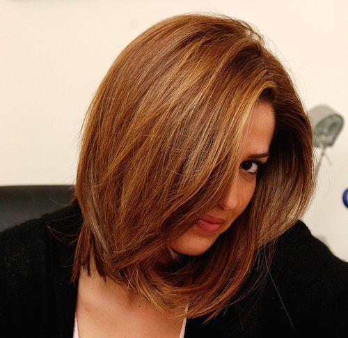 Highlights For Dark Brown Hair Brown Hair Auburn Highlights