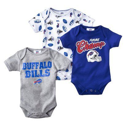 9d19160e Target - Bills Onesies... HAVE to get these!! | Baby Ideas | Nfl ...