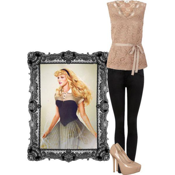 08227dea37e63 Modern Briar Rose/ Sleeping Beauty/ Aurora | Clothes | Fashion ...