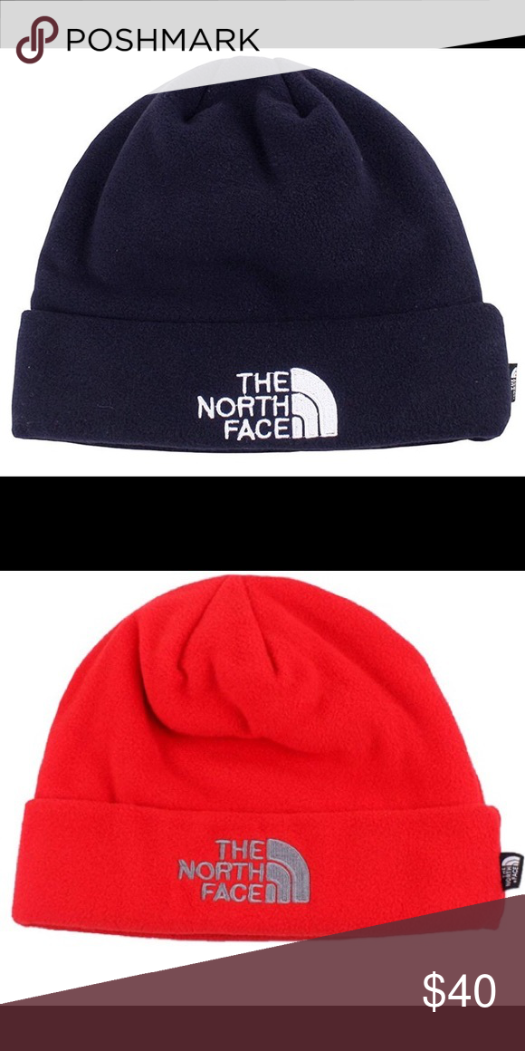 The North Face 9 Warm Winter Hat Knit Beanie Skul Description Classic solid  color styled knit 562797fa629