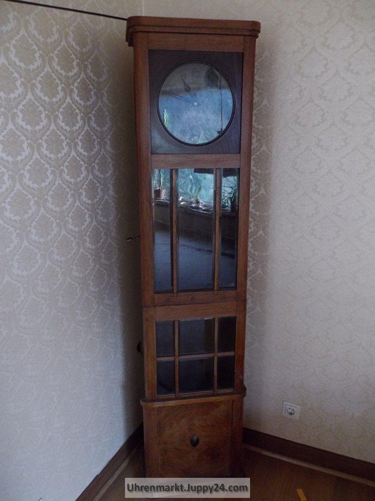 Antike standuhr mechanische standuhren tischuhren wanduhren standuhren tischuhren - Antike wanduhren ...