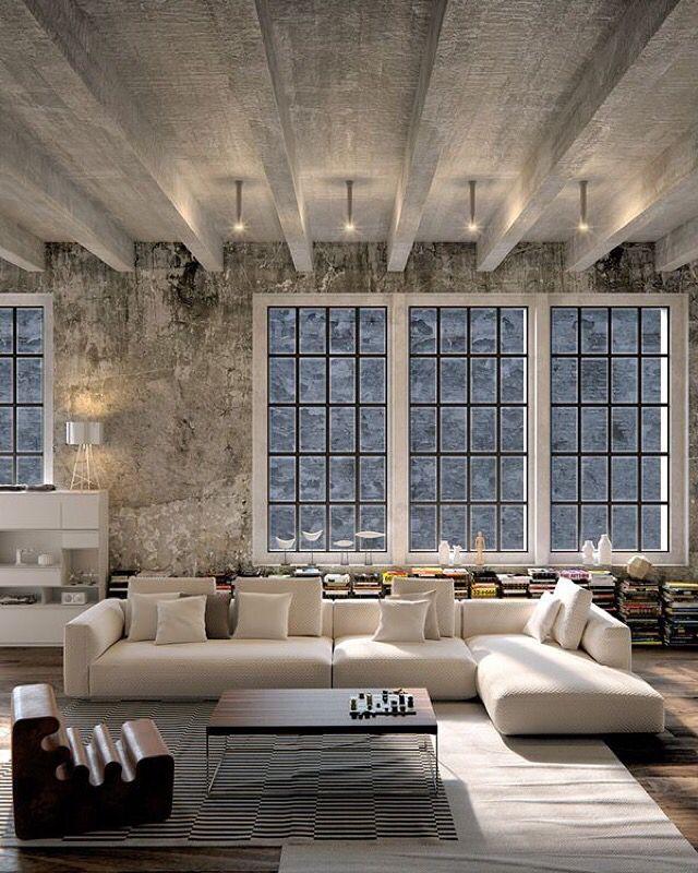 Urban Loft Style Get Inspired Visit Www Myhouseidea