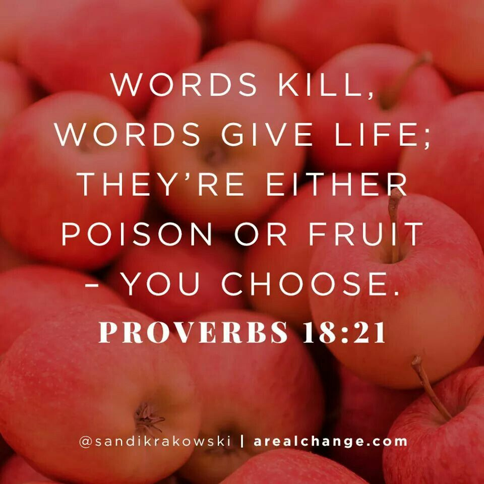 Life And Death Quotes From The Bible ?✨⚓️marcela S.⚓ ✨? On  Proverbs Blessings And 21St