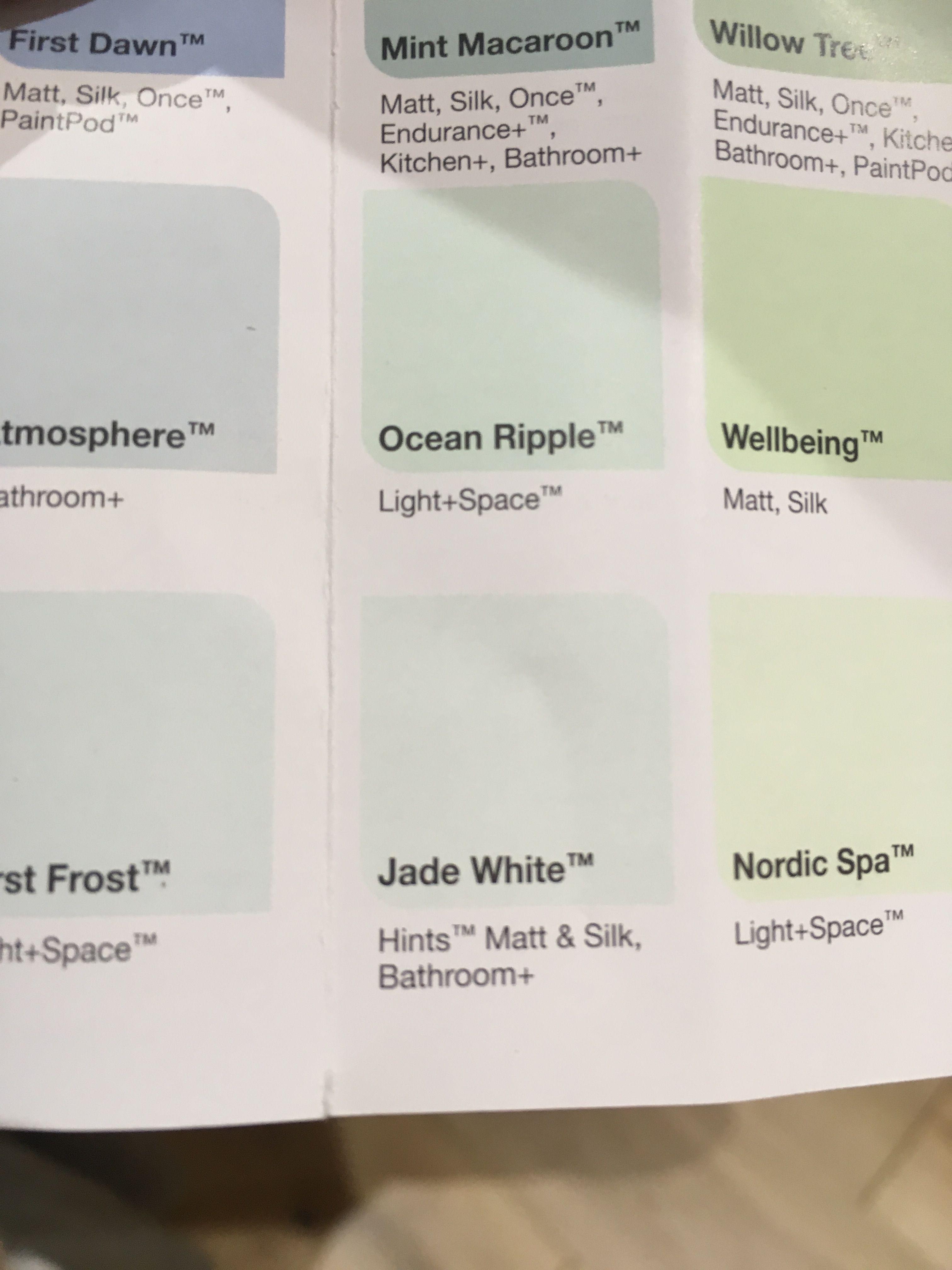 Jade white