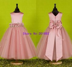 Buscar vestidos elegantes para ninas
