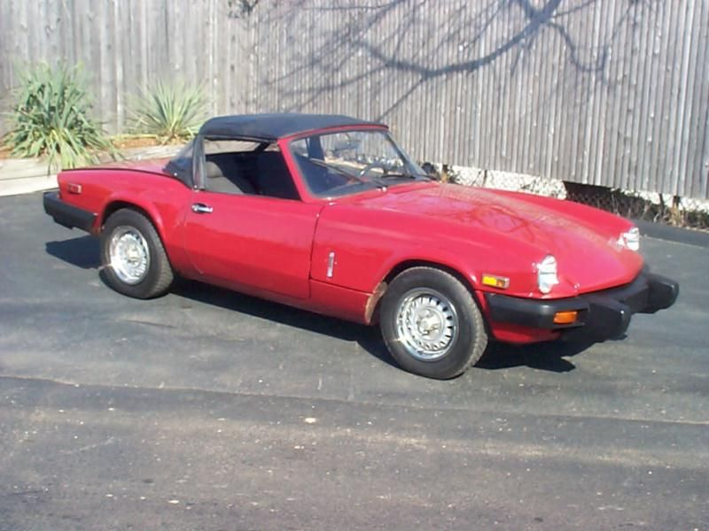 http://www.hagerty.com/price-guide/1974-Triumph-Spitfire | Spitfire ...