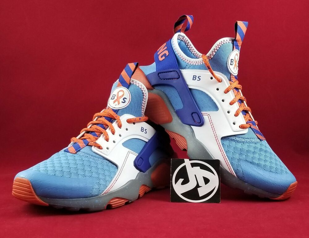 b8048305af24 NIKE AIR HUARACHE RUN ULTRA DB DOERNBECHER GS AH6961 400 Size 5.5Y   WMNS  SIZE 7 - Nike Airs (This is a link to Amazon and as an Amazon Associate I  earn ...