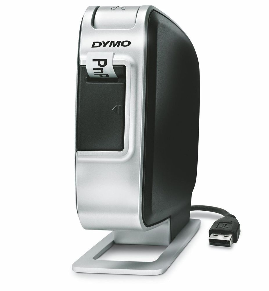 Details about DYMO Label Maker Thermal Printer USB Portable